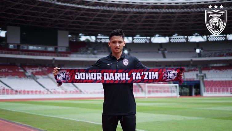 6 Pemain Indonesia yang Berkarier di Luar Negeri Tahun 2021