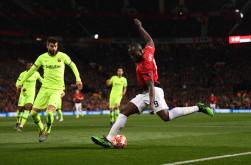 Agen Romelu Lukaku Sambangi Markas Inter Milan