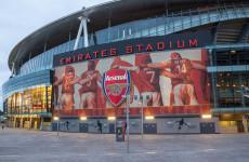 Arsenal Dukung Premier League Dilanjutkan dengan Syarat