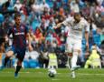 Real Madrid Tantang PSG, Zidane Berharap Banyak pada Benzema