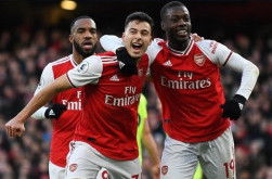 Arsenal 1-1 Sheffield United: Catatan Minor The Gunners di Kandang Terus Berlanjut