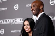 Istri Kobe Bryant Ungkap Isi Hati dan Terima Kasih