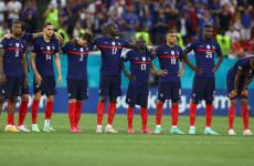 Piala Eropa 2020: Kegagalan Prancis Berujung Konflik Antarkeluarga Pemain