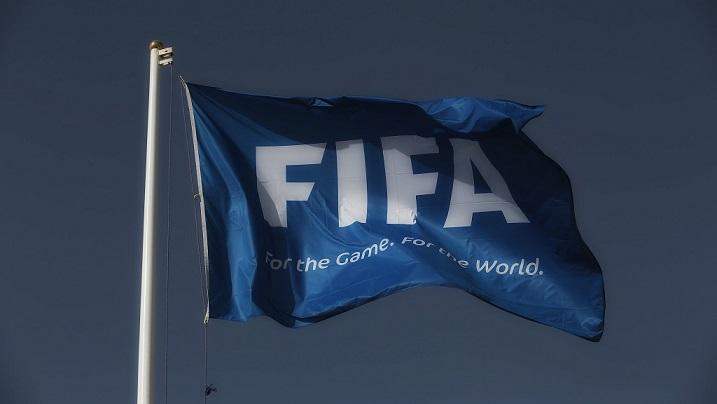 FIFA Naikkan Batas Usia Sepak Bola Putra Olimpiade 2020