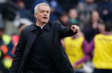 Jose Mourinho Balas Ejekan Arsenal terhadap Tottenham Hotspur dengan Komentar Menohok