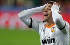 Manajer Valencia Konfirmasi Barcelona Incar Rodrigo Moreno