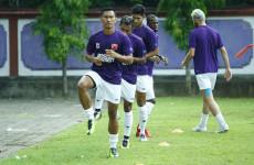 Libur dan Idul Fitri Ala Bek PSM Makassar Zulkifli Syukur