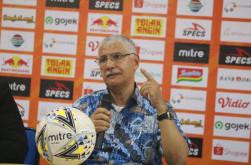 Debut Kurang Manis, Edson Tavares Ingin Pemain Persija Jakarta Lupakan Euforia Juara