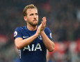 Harry Kane Optimistis Susul Mohamed Salah di Puncak Daftar Top Scorer