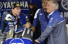 Sejak Ditinggal Jorge Lorenzo, Motor Yamaha Tak Banyak Berubah
