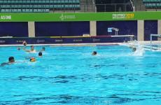 Medali Pertama Indonesia di SEA Games 2019 Berpotensi dari Cabor Polo Air