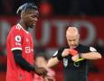 Muak, Scholes Tak Mau Lihat Pogba Lagi di Manchester United