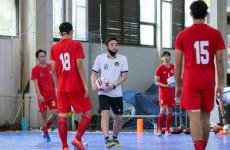 TC Timnas Futsal Digelar Maret, Target Emas di SEA Games 2021