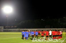 Alami Perubahan, Latihan Timnas Indonesia dan U-19 Dimulai 1 Agustus