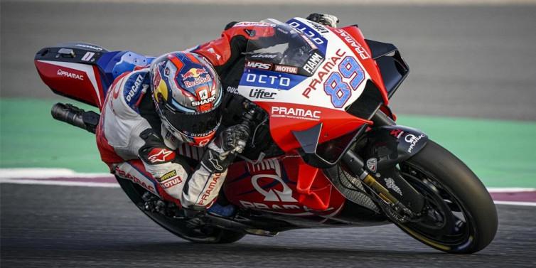 Kualifikasi MotoGP Doha: Rookie Buat Kejutan, Rossi Tak Berdaya