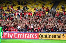 Timnas U-16 Menang atas Iran, Fakhri Husaini: Dukungan dan Doa Suporter Sangat Berarti