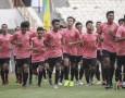 Timnas Indonesia U-19 Langsung Diterpa Latihan Fisik di Thailand