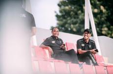 Pelatih Dewa United FC Bersyukur Liga 2 Akhirnya Bergulir