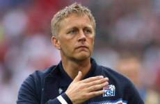 Sosok Luis Milla di Mata Pelatih Islandia