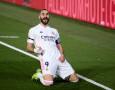 Karim Benzema Tak Punya Peluang Tampil di Piala Eropa 2020