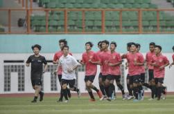 Rendy Juliansyah, Beckham, dan Jack Brown Tak Lolos Seleksi Timnas Indonesia U-19