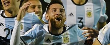Messi Bisa Gila Jika Argentina Tak Main di Piala Dunia