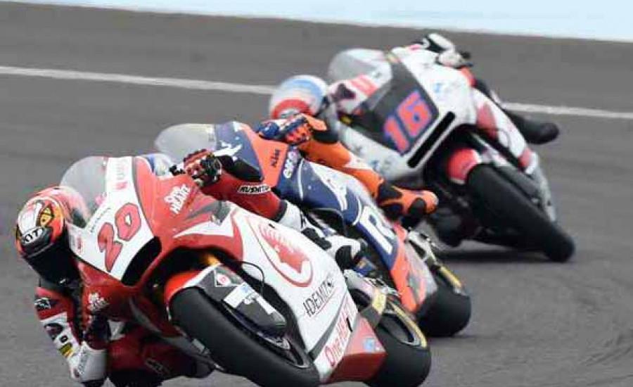 Moto2 San Marino: Dimas Ekky Absen Lagi, Untung Penggantinya Rider Indonesia