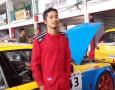 Rebut Medali Emas Asian Track Championship, Ini Kunci Sukses M. Fadli