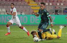 Kualifikasi Piala Dunia 2022: Argentina dan Brasil Kompak Raih Kemenangan Tandang