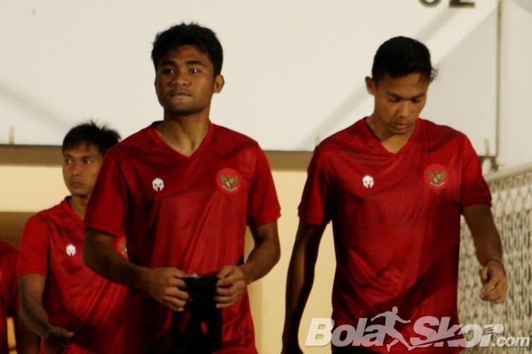 Posisi di Ranking FIFA Jadi Sorotan Asnawi Setelah Dipanggil Timnas