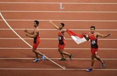 Kemenpora dan KOI Tak Jadikan SEA Games Sebagai Prioritas