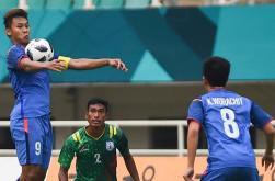 Asian Games 2018: Hasil Laga Kedua dan Klasemen Grup B, C, dan D Sepak Bola