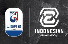 Hasil Matchweek 2 IFeL Liga 2 2021, Persis Bertahan di Puncak