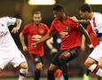 Menilik Kondisi AC Milan dan Manchester United: Beda Nasib Dua Setan Merah