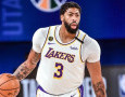 Hasil NBA: Anthony Davis Pimpin Lakers Bungkam Jazz