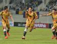 Mitra Kukar 3-1 Bali United: Naga Mekes Perpanjang Rekor Buruk Serdadu Tridatu