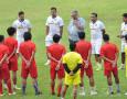 Jelang Liga 1, Latihan Perdana Arema FC Hanya Diikuti 20 Pemain