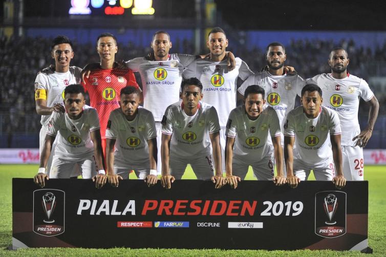 Tersingkir dari Piala Presiden 2019, Barito Putera Gelar Turnamen Mini