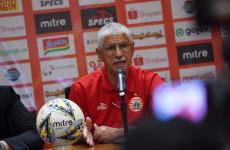 Rekrut Eks Pelatih Persija Edson Tavares, Presiden Borneo FC Punya Alasan