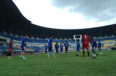 Persib Bandung Cari Satu Tempat Latihan Tetap Selain Stadion GBLA