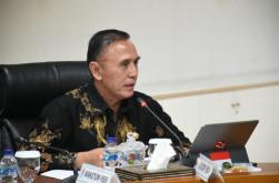 Ketua Umum PSSI Mochamad Iriawan Angkat Dua Staf Khusus