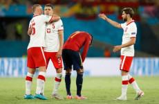 Klasemen Sementara Grup E Piala Eropa 2020: Hidup atau Mati di Laga Terakhir