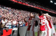 Perubahan Filosofi dan Tradisi Transfer Ajax Amsterdam
