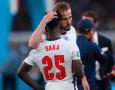 Inggris Gagal Juara Piala Eropa, Kane: Menang-Kalah Ditanggung Bersama