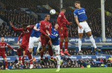 Everton 0-0 Liverpool: The Reds Gagal Kudeta Man City dari Puncak Klasemen Premier League