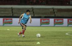 Bek Bali United Butuh Jaminan soal Vaksin COVID-19