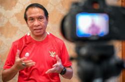 Menpora Tak Mau Tergesa-gesa Membuat Anggaran Piala Dunia U-20