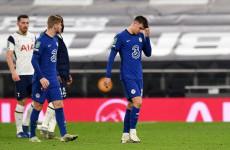Tottenham 1-1 Chelsea (5-4): Menangi Drama Adu Penalti, Spurs Lolos ke Perempat Final Piala Liga