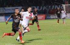 PSM Makassar 4-2 Persipura Jayapura, Secara Dramatis Mantap di Puncak