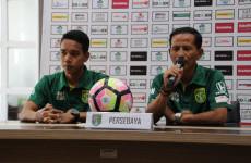 Sambutan Bonek Usai Kalah dari Arema FC Bikin Persebaya Termotivasi Kontra Borneo FC